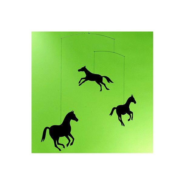 Heste Mobile