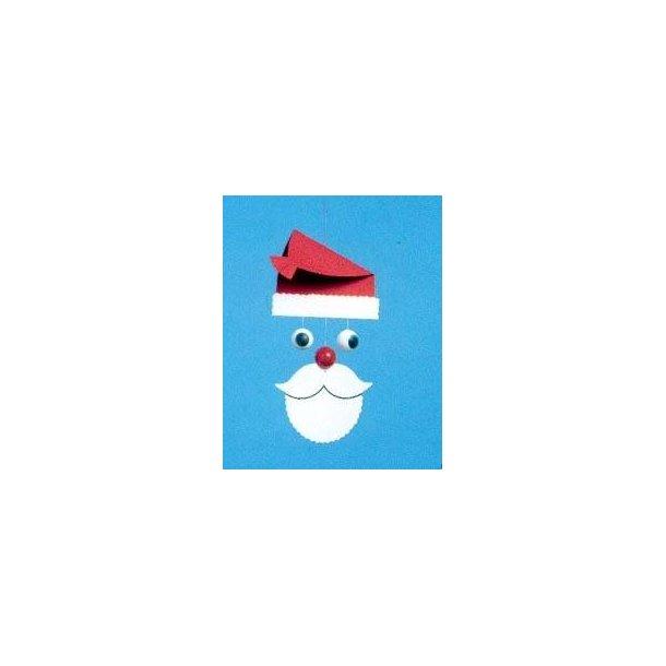 Santa Claus Mobile