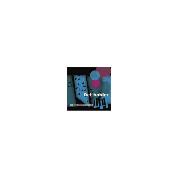 Det bobler (CD)