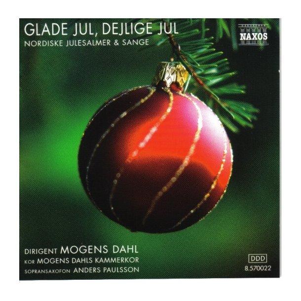 Glade Jul, Dejlige Jul (CD)