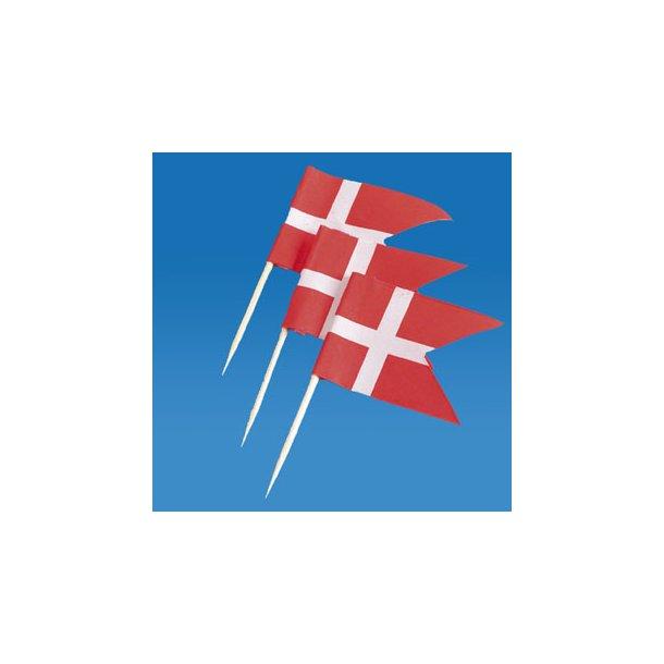 Flag på pind