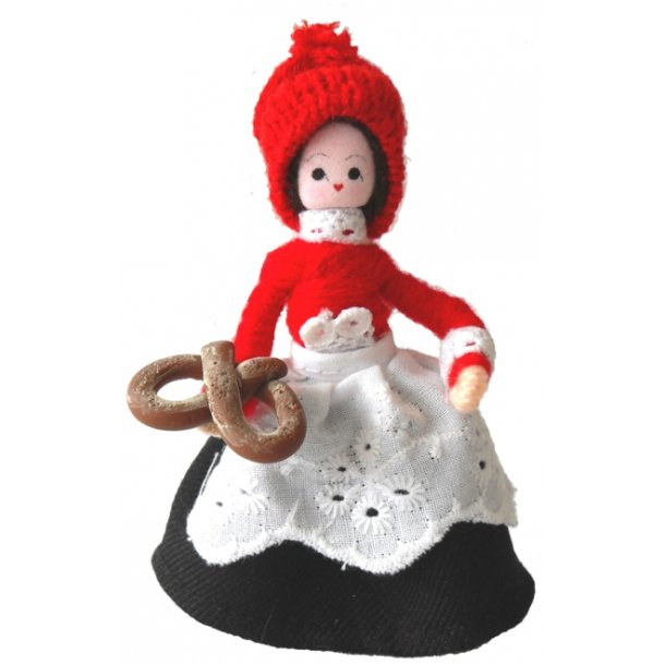 Anne Beate Nisse - Manor Doll (2012)