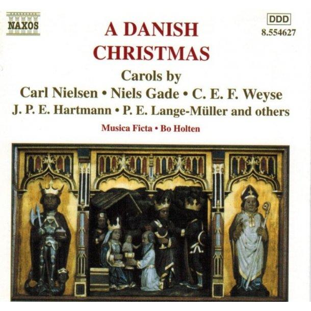 Danish Christmas CD