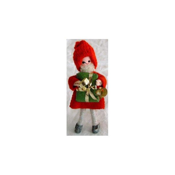 Mand med julegave (2006 Collection)