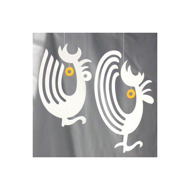 Høne & hane