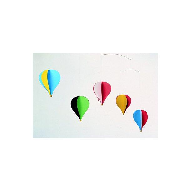 Ballon Mobile (5 balloner)