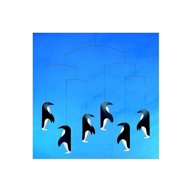 Pingvin Møde Mobile